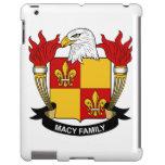 Escudo de la familia de Macy