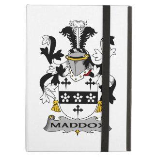 Escudo de la familia de Maddox