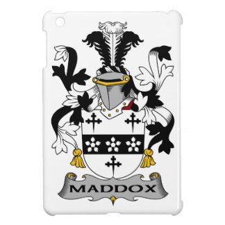 Escudo de la familia de Maddox iPad Mini Cobertura