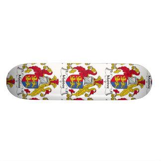 Escudo de la familia de Maddox Tablas De Skate