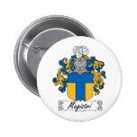 Escudo de la familia de Magistri Pin