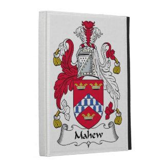 Escudo de la familia de Mahew