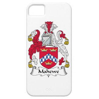 Escudo de la familia de Mahewe Funda Para iPhone 5 Barely There