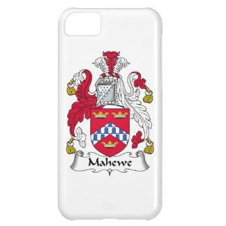 Escudo de la familia de Mahewe Funda Para iPhone 5C