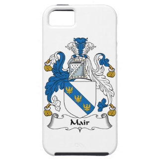 Escudo de la familia de Mair iPhone 5 Protector