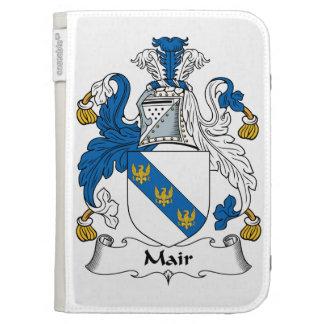 Escudo de la familia de Mair