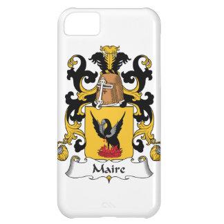 Escudo de la familia de Maire