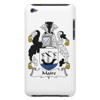 Escudo de la familia de Maire iPod Case-Mate Cobertura