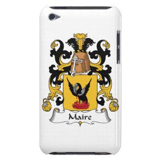 Escudo de la familia de Maire iPod Touch Case-Mate Cárcasas
