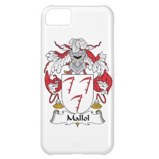 Escudo de la familia de Mallol