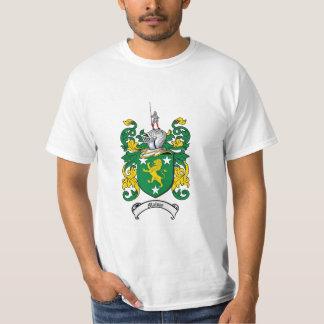 Escudo de la familia de Malone - escudo de armas Camisas