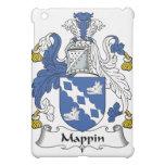 Escudo de la familia de Mappin