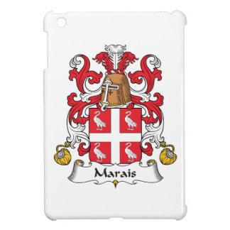 Escudo de la familia de Marais