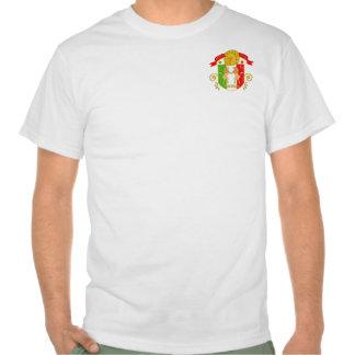 Escudo de la familia de Marando Camiseta