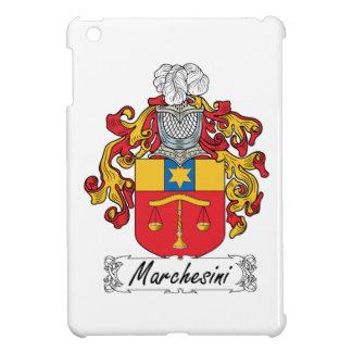 Escudo de la familia de Marchesini iPad Mini Cobertura