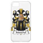 Escudo de la familia de Marechal