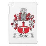 Escudo de la familia de Marioni iPad Mini Cobertura