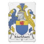 Escudo de la familia de Markham