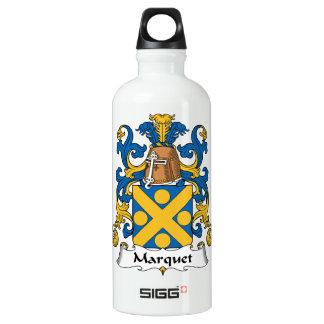Escudo de la familia de Marquet