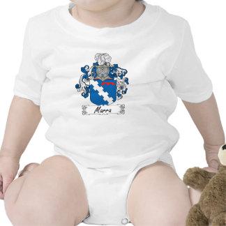 Escudo de la familia de Marra Traje De Bebé