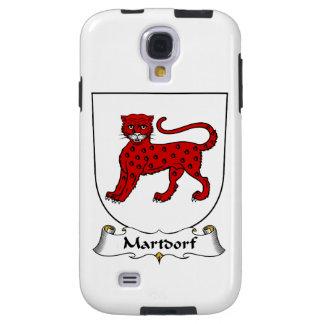 Escudo de la familia de Martdorf