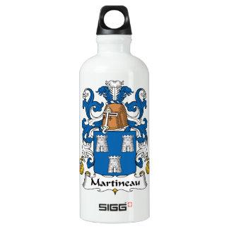 Escudo de la familia de Martineau