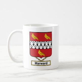 Escudo de la familia de Marward Taza