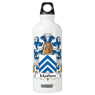 Escudo de la familia de Mathon