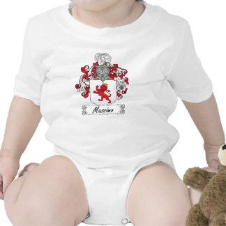 Escudo de la familia de Máximo Trajes De Bebé