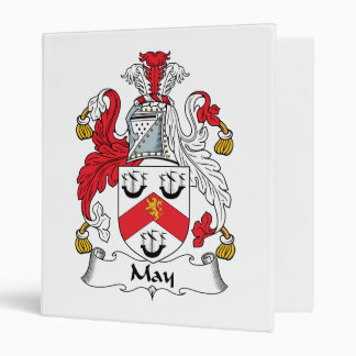 Escudo de la familia de mayo