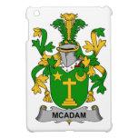 Escudo de la familia de McAdam iPad Mini Funda