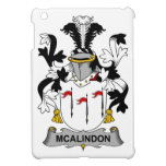 Escudo de la familia de McAlindon iPad Mini Cárcasas
