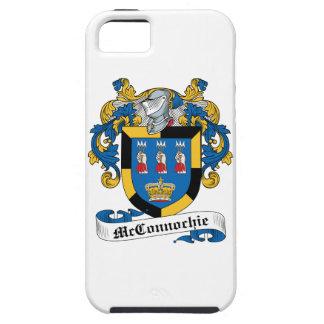 Escudo de la familia de McConnochie iPhone 5 Case-Mate Protector