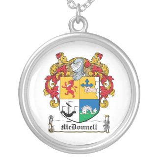 Escudo de la familia de McDonnell Joyerías