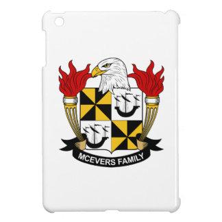 Escudo de la familia de McEvers