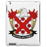 Escudo de la familia de McFarlan