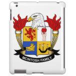 Escudo de la familia de McIntosh