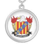 Escudo de la familia de McKean Joyerias Personalizadas