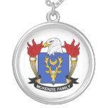 Escudo de la familia de McKenzie Collares Personalizados