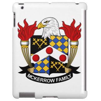 Escudo de la familia de McKerrow