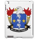 Escudo de la familia de McLellan