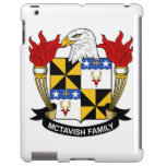 Escudo de la familia de McTavish