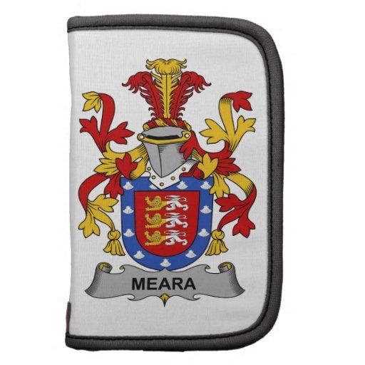 Escudo de la familia de Meara Planificadores