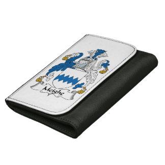 Escudo de la familia de Meighe