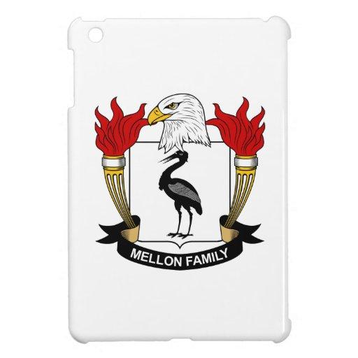 Escudo de la familia de Mellon
