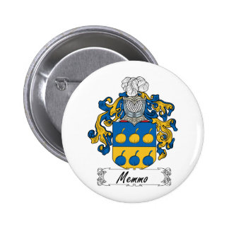 Escudo de la familia de Memmo Pins