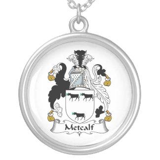 Escudo de la familia de Metcalf Joyerias Personalizadas