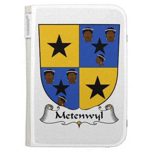 Escudo de la familia de Metenwyl