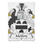 Escudo de la familia de Metford