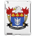 Escudo de la familia de Middlecott